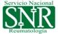 Servicio Nacional de Reumatología