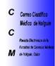 Correo científico médico de Holguín