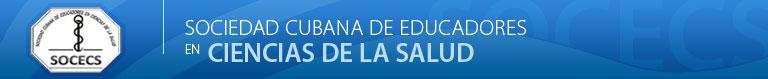 Portal Sociedad Cubana de Educadores en Ciencias de la Salud