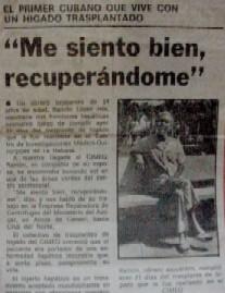 Periodico Granma