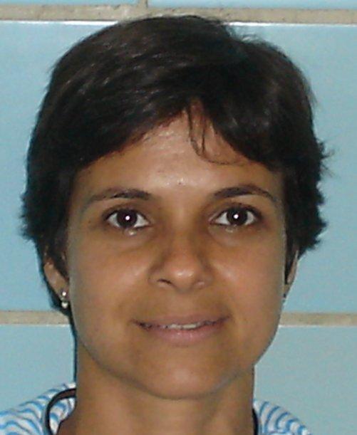 Dra. Beatriz Barreiro