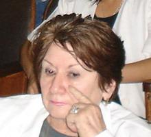 Profesora Belkys Vazquez