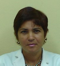 Dra. Mabel Gonzalez