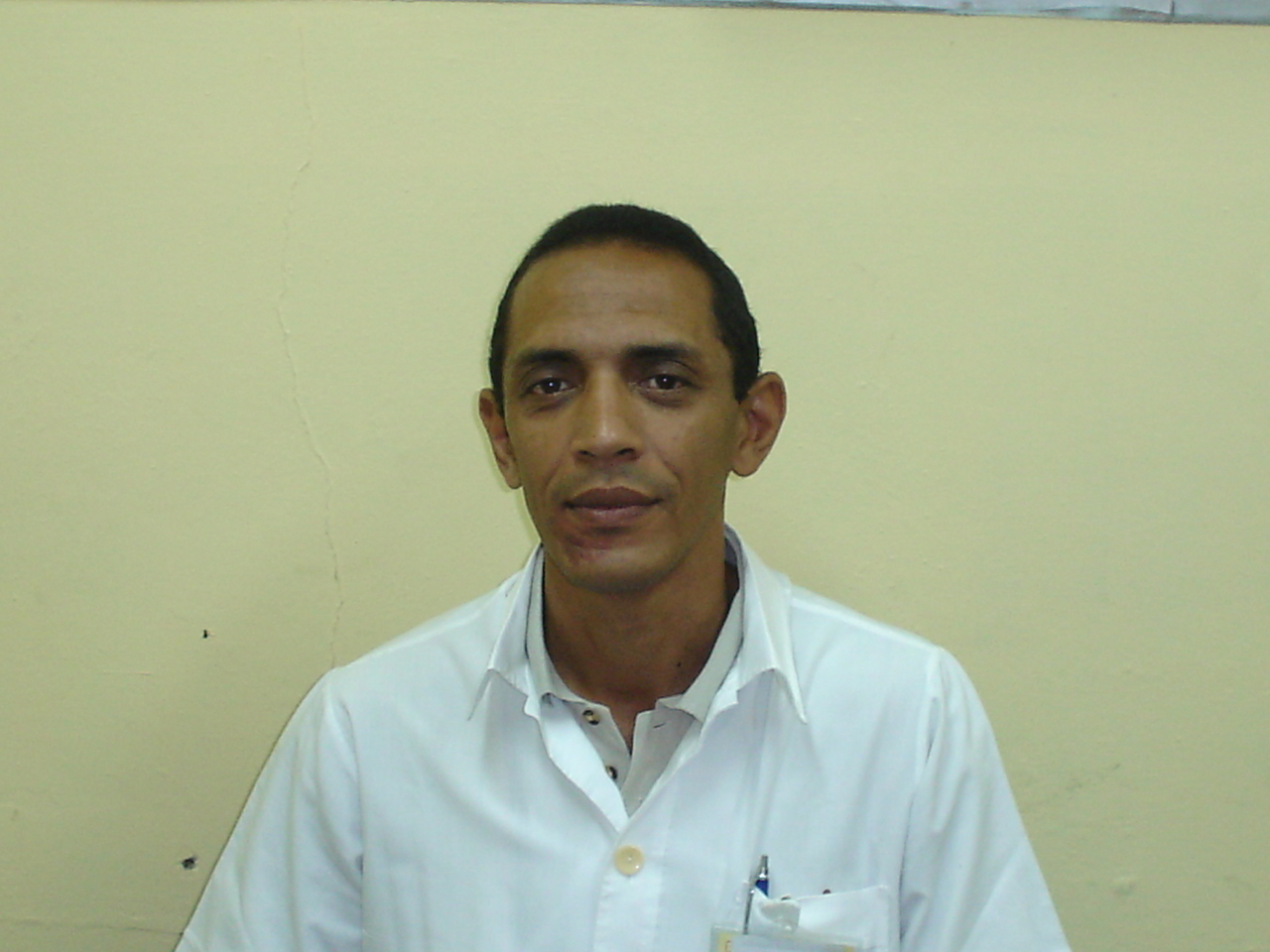 Dr. Orlando M. Gonzalez