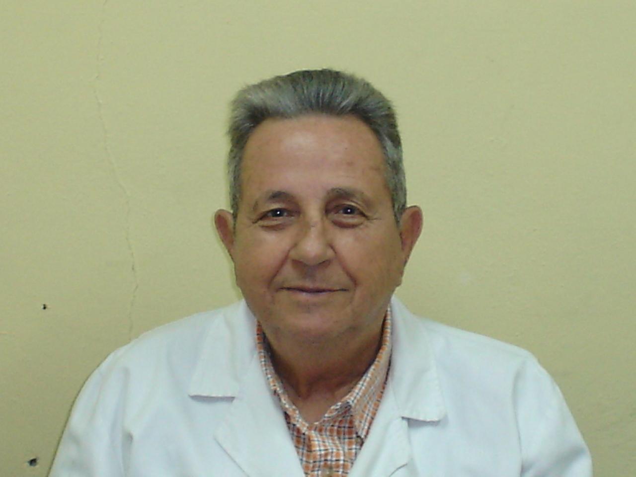 Dr. Pedro Vilorio