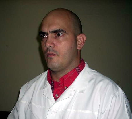 Dr. Gimel Sosa Martin