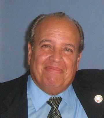 Profesor Lázaro Quevedo Guanche