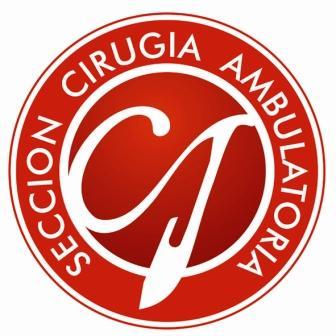 Logotipo Sección Cirugía Ambulatoria