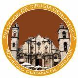 Logotipo Sección Geriatría