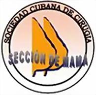 Logotipo Sección de Mama