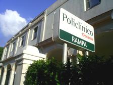 POliclínico Rampa
